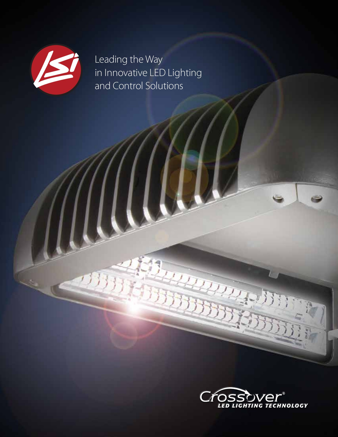 Crossover Lighting Brochure Pages 1 24 Text Version