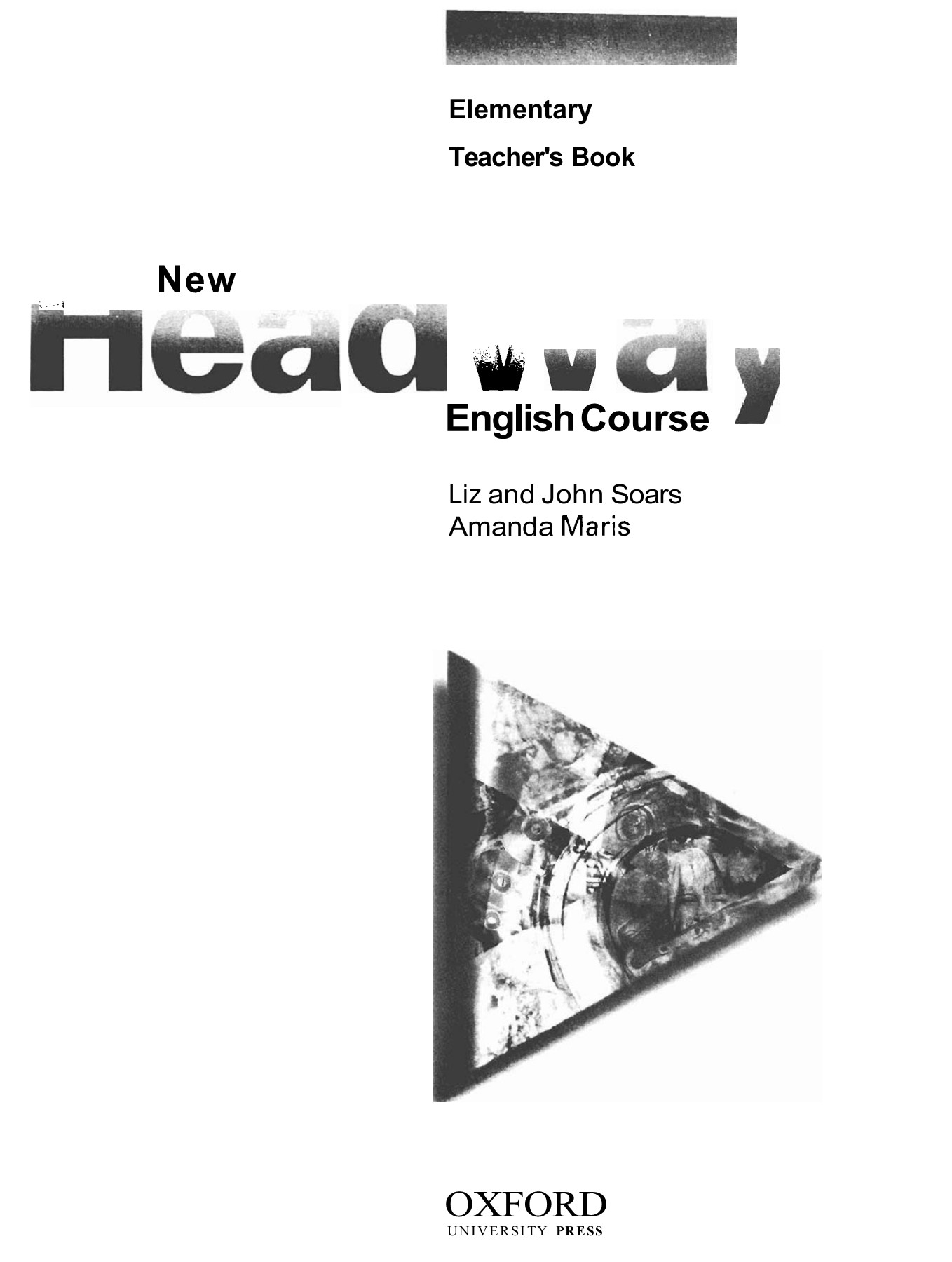 Headway Elementary Book