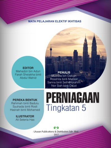 Perniagaan T5 Pages 151 200 Text Version Anyflip