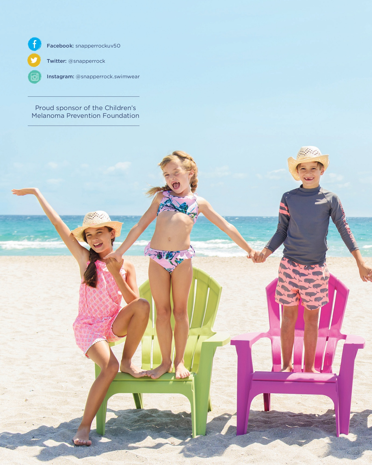 b0af0df34 Snapper Rock S18 Swimwear Pages 1 - 50 - Text Version   AnyFlip