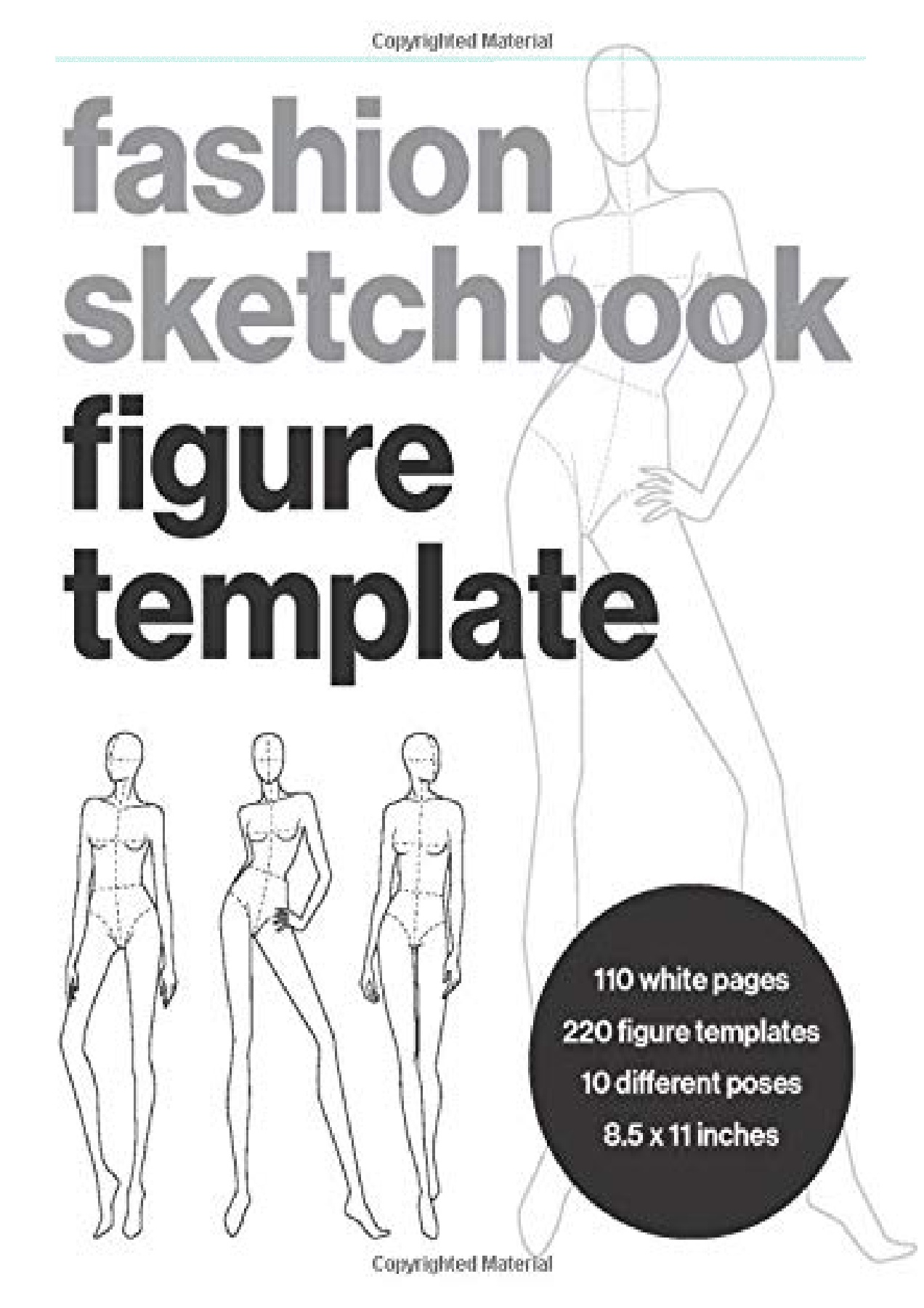 E Book Pdf Fashion Sketchbook Figure Template This Fashion Illustration Sketchbook Contains 220 Female Fashion Figure Templates Makes An Ideal Fashion Designed Fashion Croquis Fashion Templates Free Acces Pages 1 3 Text Version Anyflip