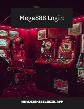 mega888 download link