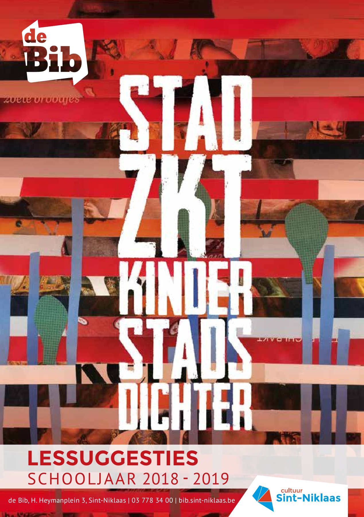 Lessuggesties Kinderstadsdichter2019 Pages 1 14 Text