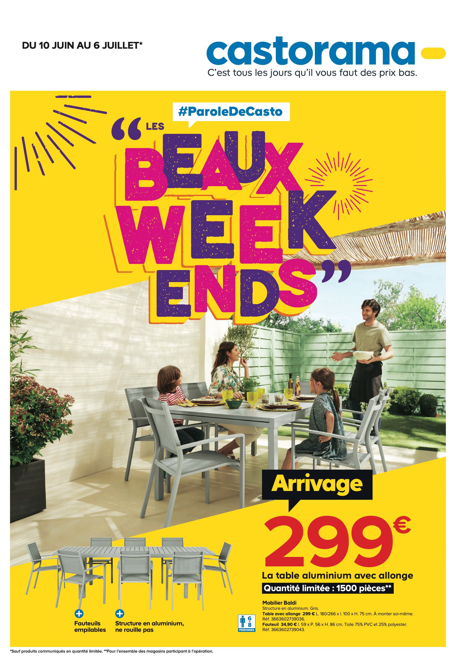 Castorama Les Beaux Week Ends Pages 1 32 Text Version Anyflip