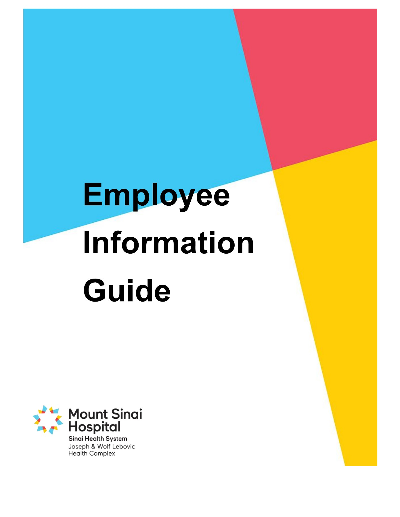 Employee Information Guide Pages 1 - 32 - Text Version   AnyFlip