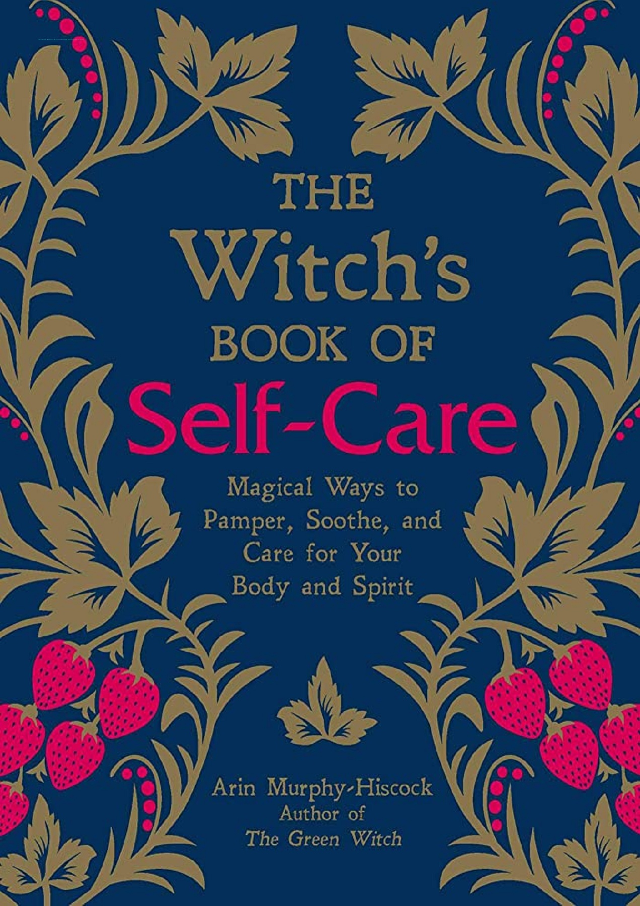 Pdf The Witch S Book Of Self Care Magical Ways To Pamper Soothe And Care For Your Body And Spirit Ipad Pages 1 3 Text Version Anyflip