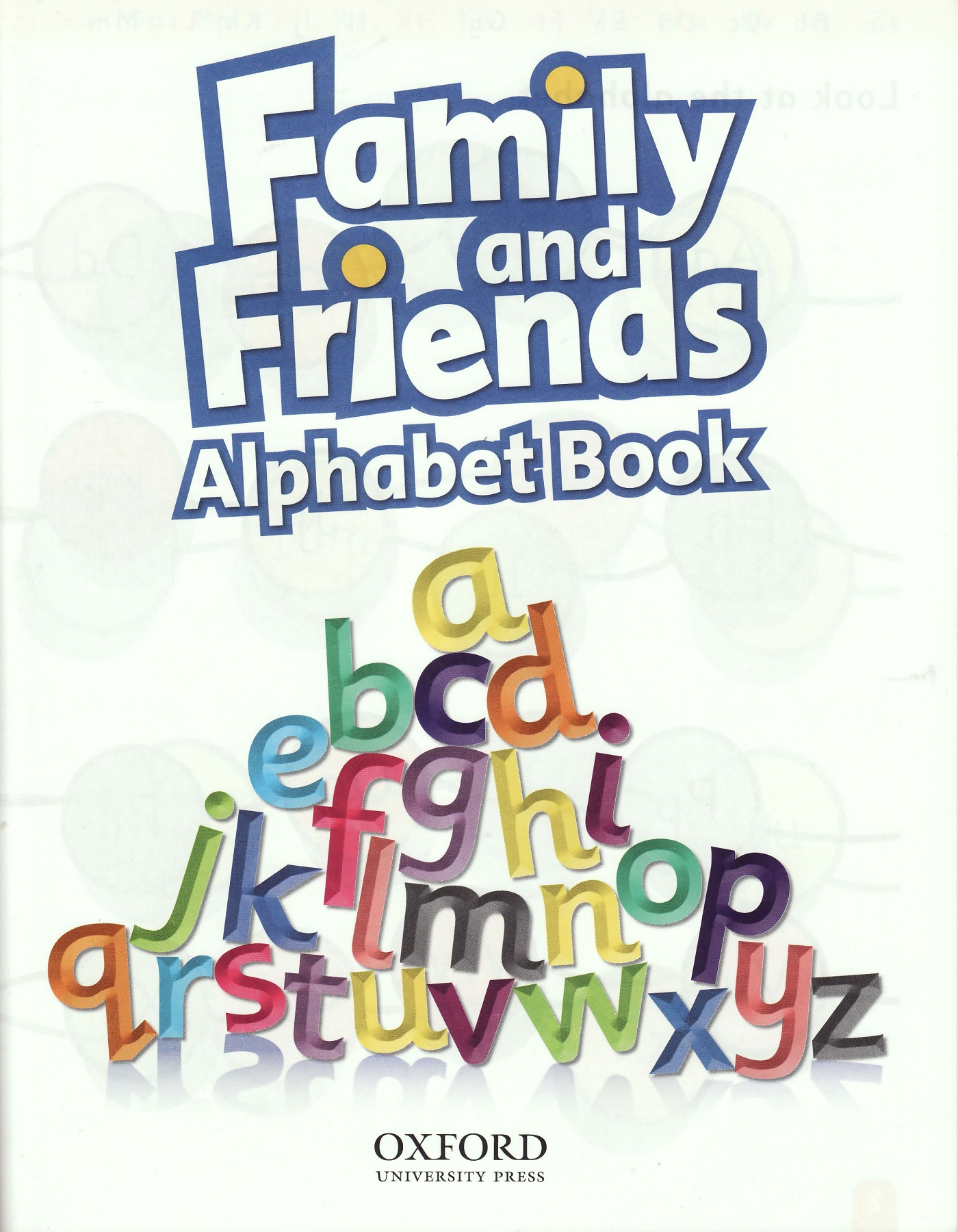20 20 Family and Friends Alphabet Book Flip eBook Pages 20   20 ...