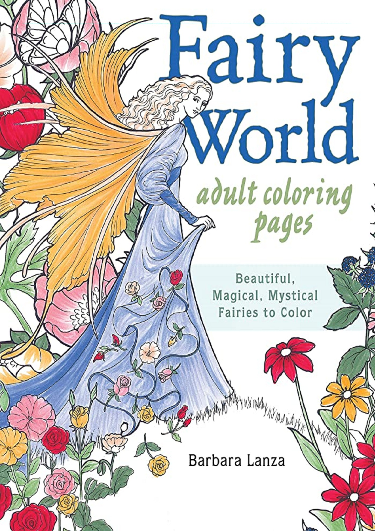 Audiobook Download Fairy World Coloring Pages Beautiful Magical Mystical Fairies To Color Unlimited Flip Ebook Pages 1 3 Anyflip Anyflip