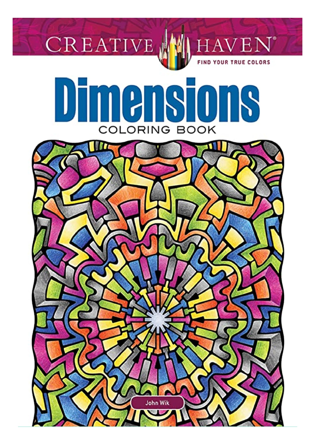 Best Pdf Creative Haven Dimensions Coloring Book Creative Haven Coloring Books Ipad Flip Ebook Pages 1 3 Anyflip Anyflip