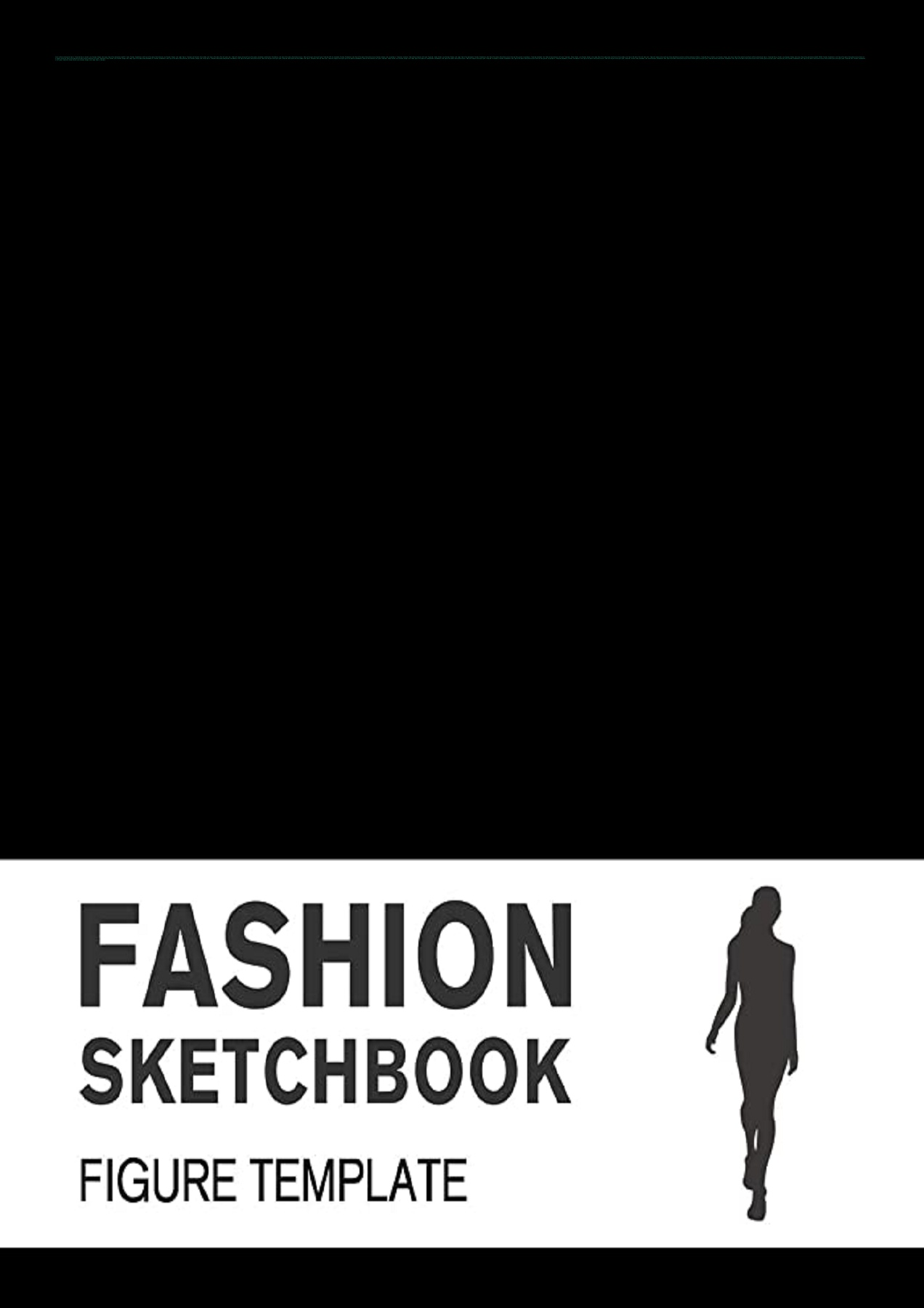 E Book Pdf Fashion Sketchbook With Figure Template Easily Sketch Your Fashion Design With Large Figure Template For Ipad Pages 1 3 Text Version Anyflip