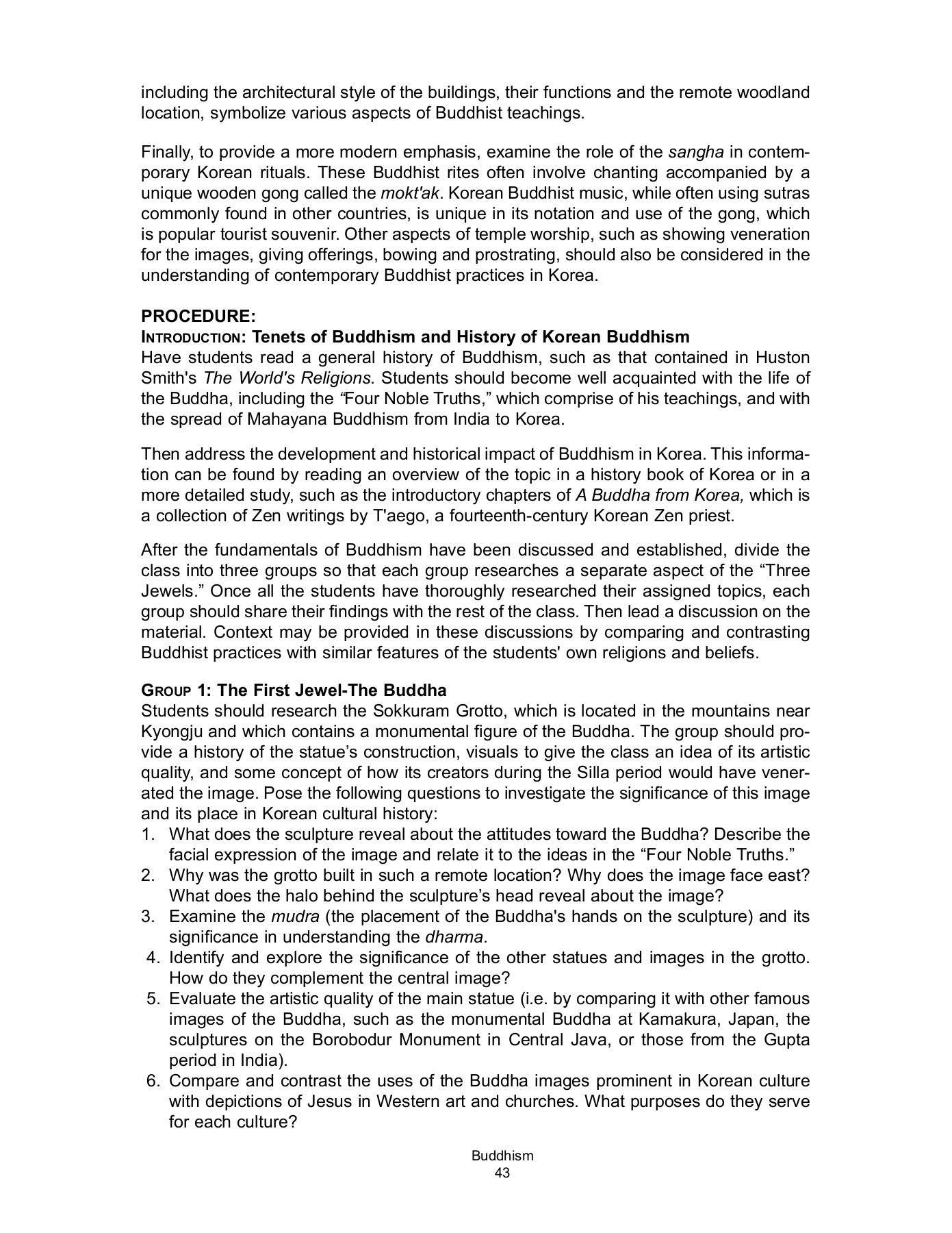 Buddhism huston smith essay paper contrast and compare essay examples