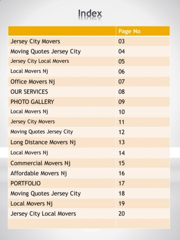 Moving Company Quotes >> Moving Companies In Nj For Small Moves Pages 1 20 Text