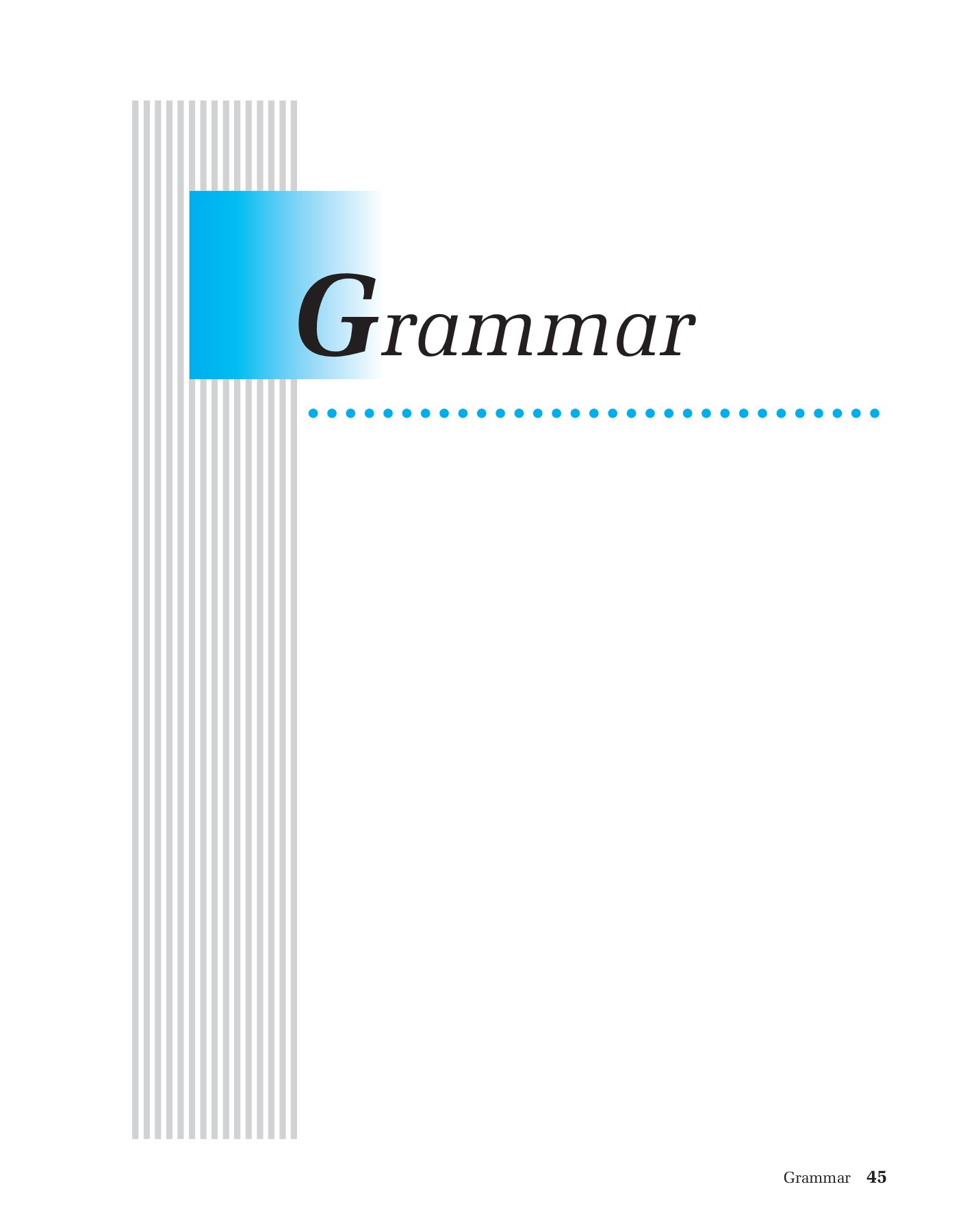 4  Grammar Pages 1 - 50 - Text Version | AnyFlip