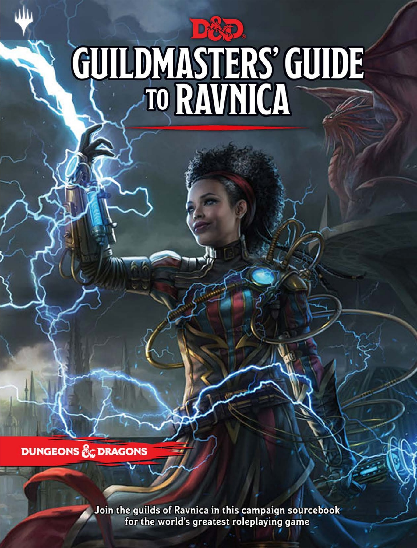 Guildmasters Guide To Ravnica Pages 251 258 Text Version Anyflip Much simpler than the previous one. guildmasters guide to ravnica pages