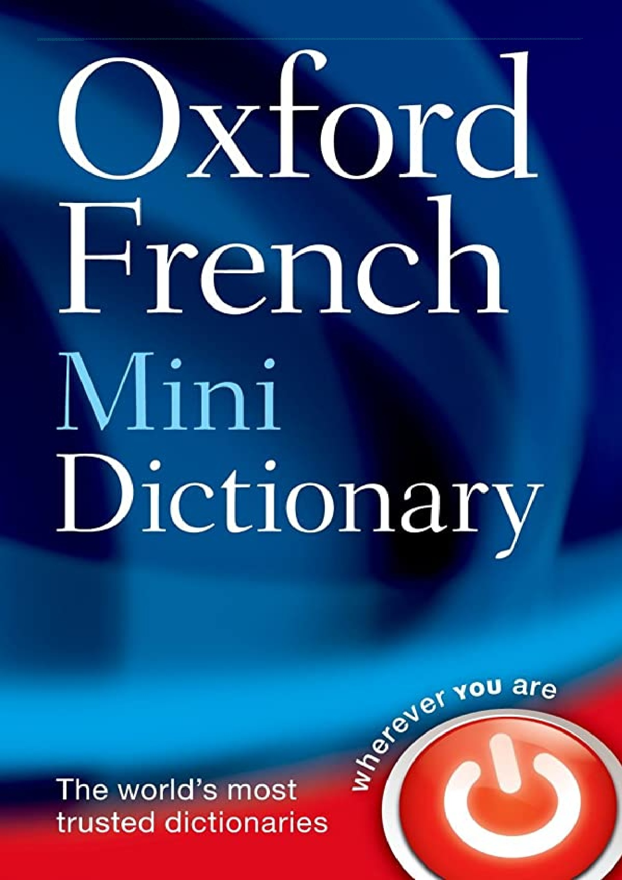 PDF Oxford French Mini Dictionary French English, English French ...