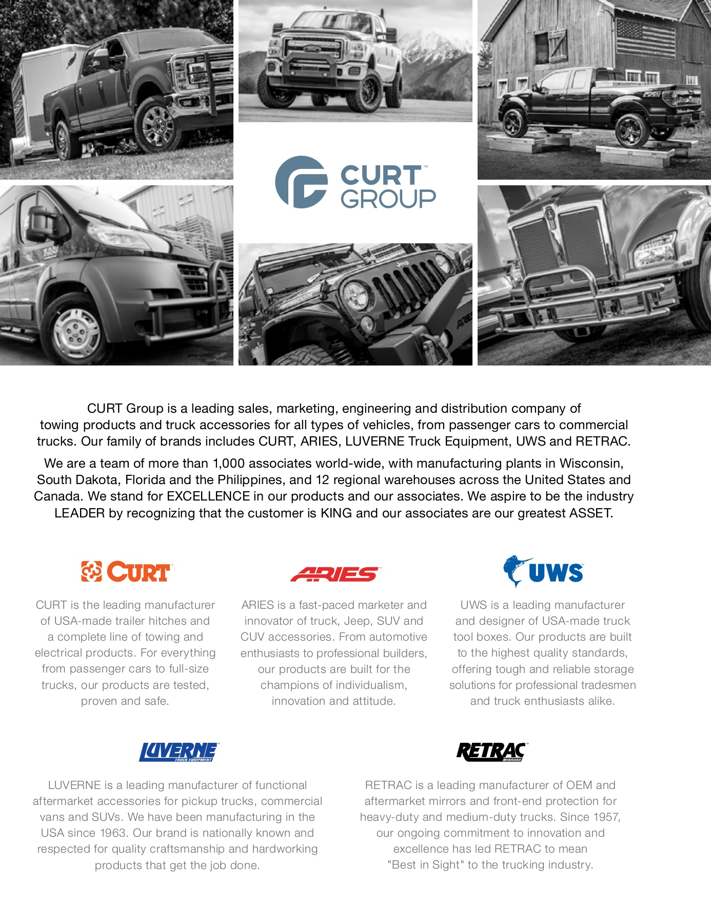 Curt 2018 Catalog With App Guide Pages 351 400 Text Version Chrysler Wiring Harness D350 Anyflip