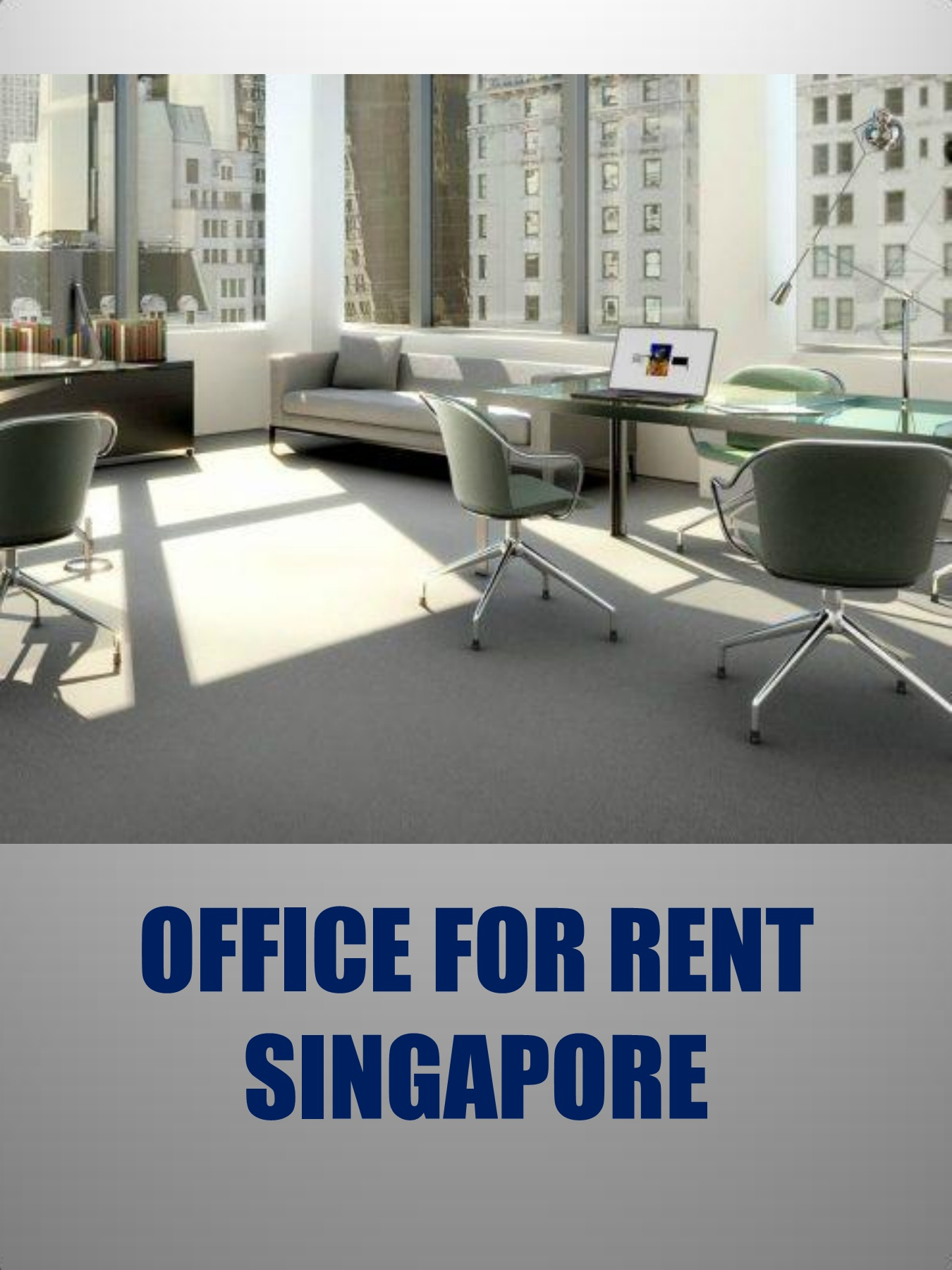 Small Office Space For Rent